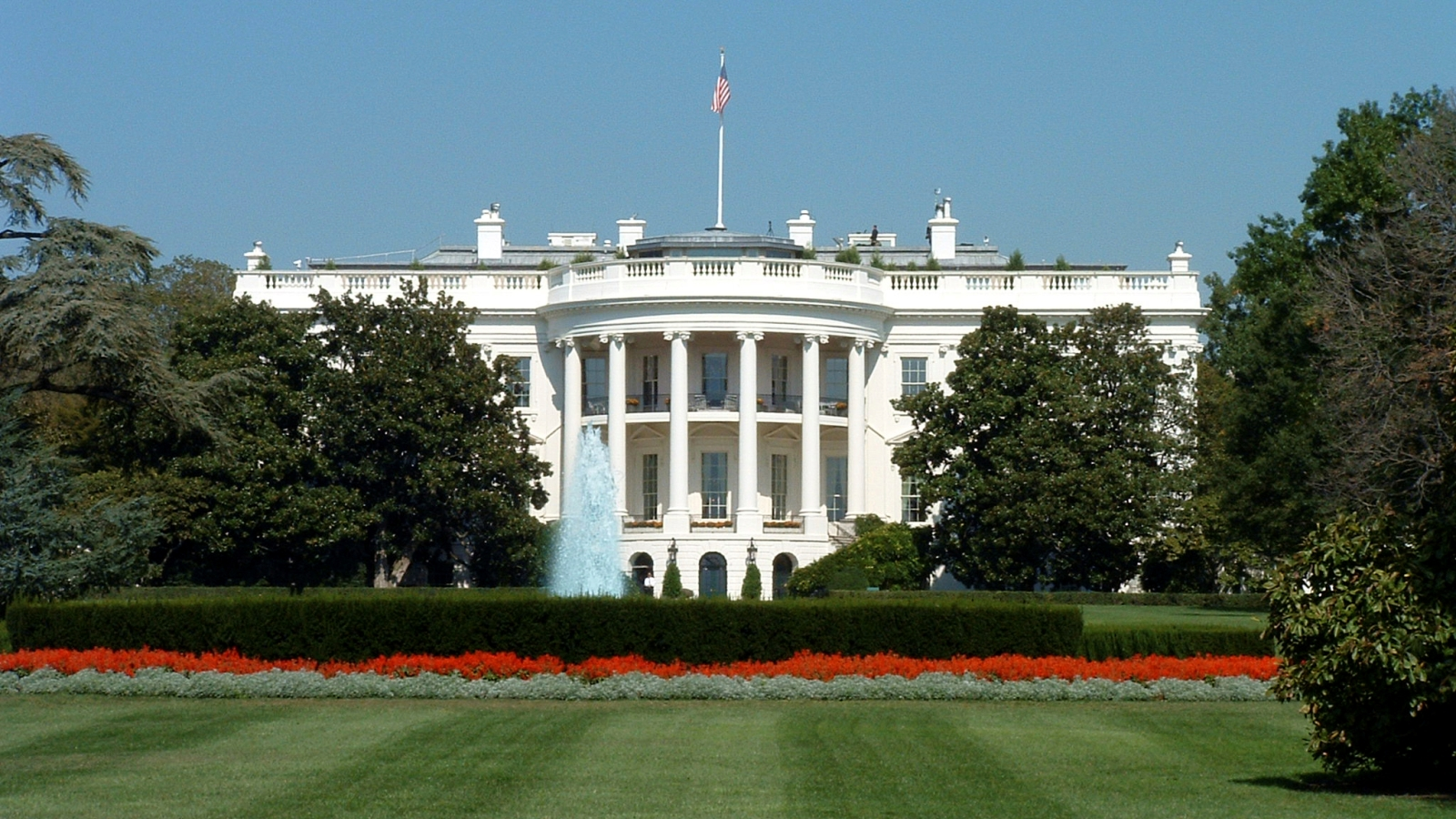Things to do in Washington D.C. - The White House