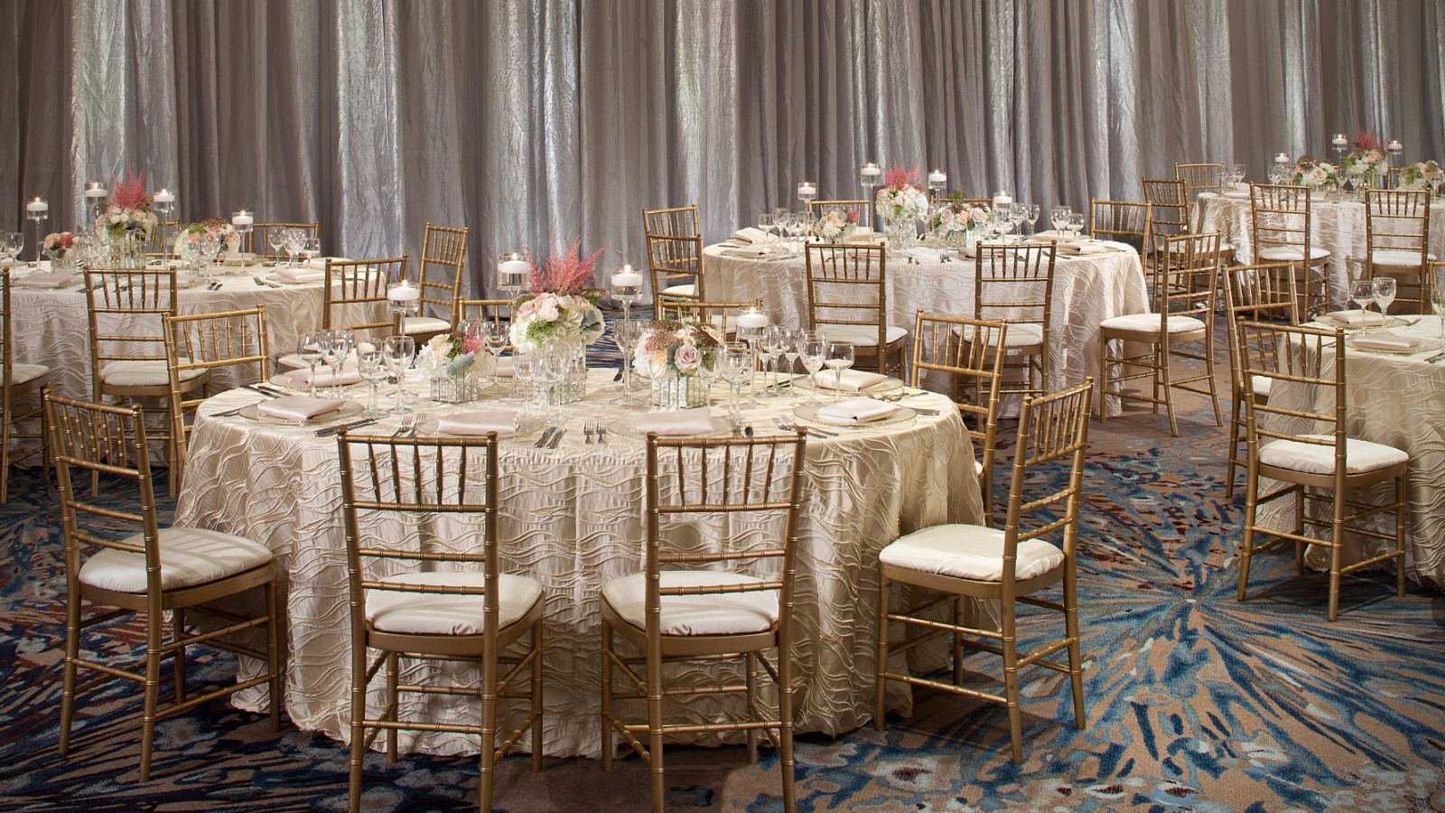 Wedding Wing | The Westin Washington, D.C. City Center