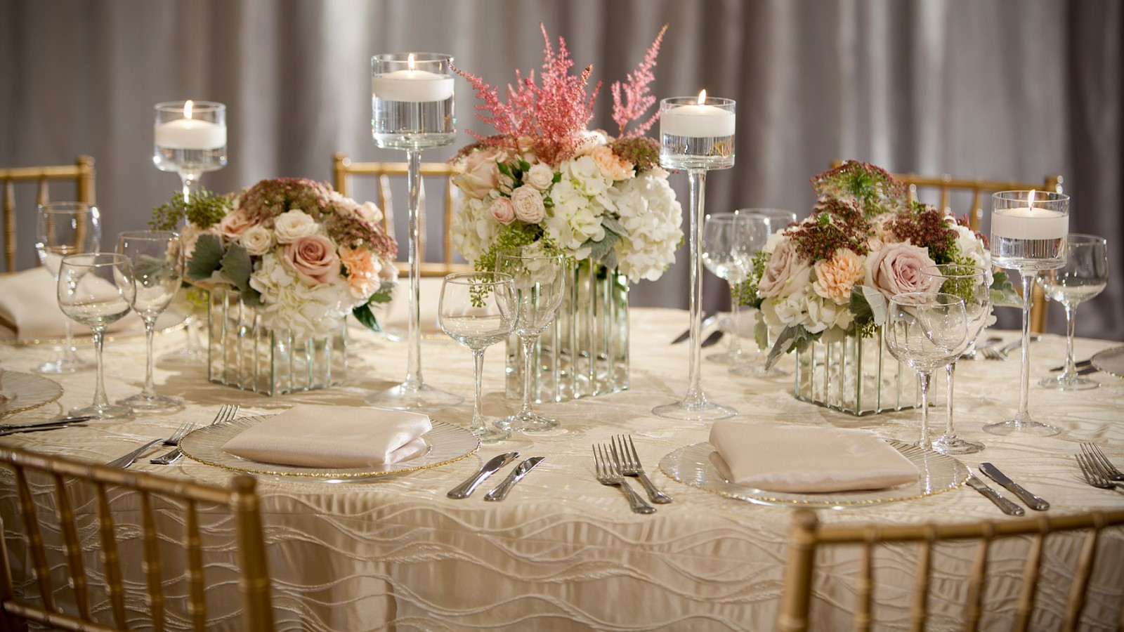 Washington D.C. Events -  Wedding Set